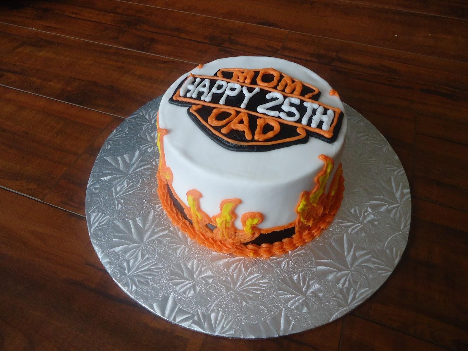 The Best Harley Davidson Cakes Ideas 71083 Harley Davidson