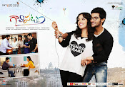 Gaalipatam movie wallpapers-thumbnail-2