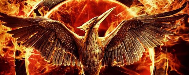 'Mockingjay - Part 1' Blu-Ray & DVD Release Dates Revealed - US February 24, UK March 16