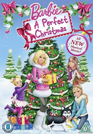 Barbie A Perfect Christmas (2011)