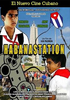 HABANA STATION Completa