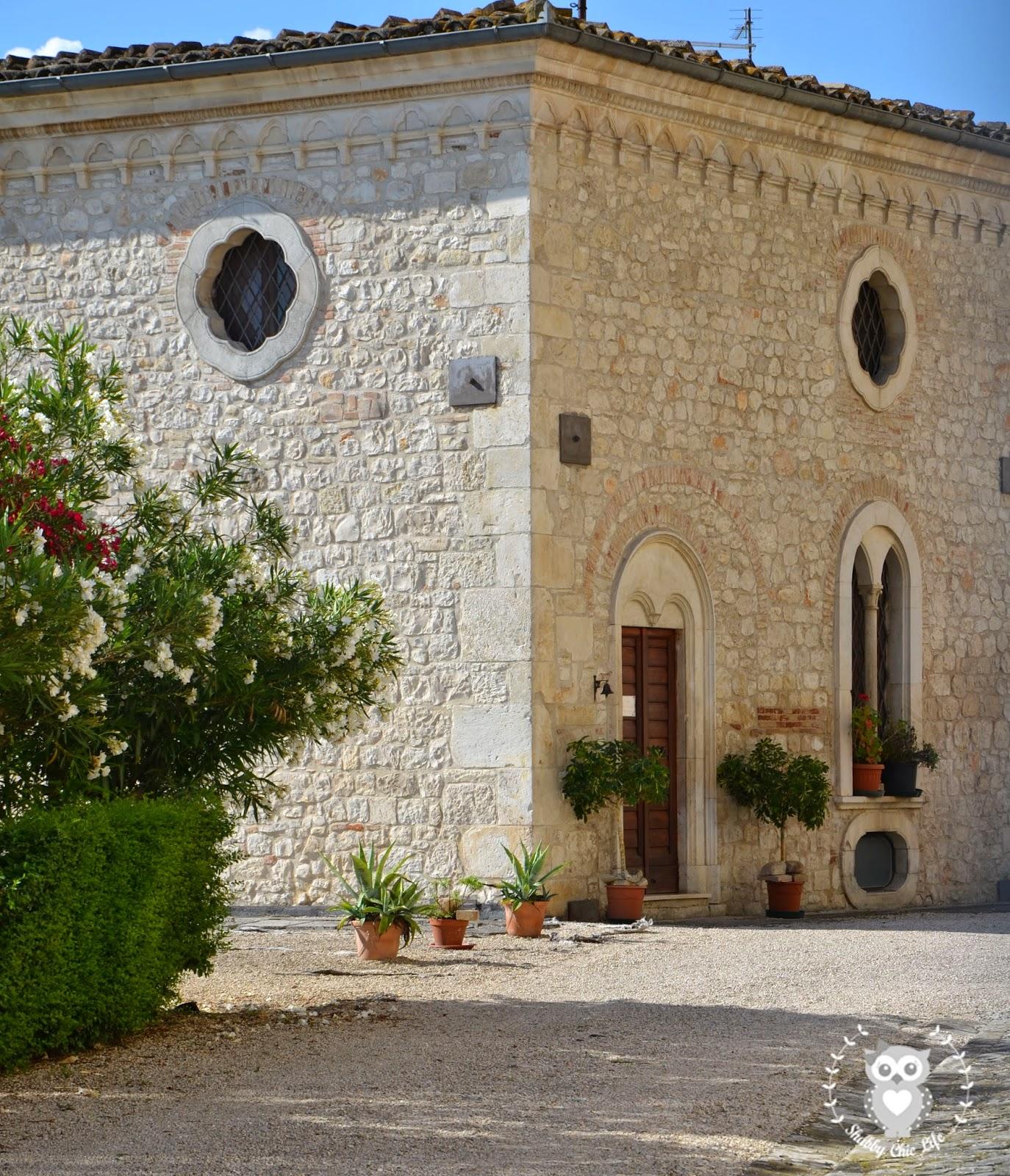 Abbazia Santa Maria Arabona, Manoppello