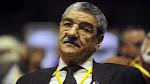 الحكومة العنصرية بالجزائر تحاكم الزعيم الامازيغي سعيد سعدي