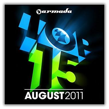 Music by r3plik armada top 15 august 2011 for Alex kunnari lifter maison dragen remix