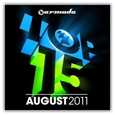 Music by r3plik armada top 15 august 2011 for Alex kunnari lifter maison dragen remix