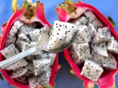Benefits of Dragon Fruit To Lower High Blood Pressure