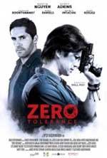 Zero Tolerance (2015) WEB-DL 720p Subtitulados