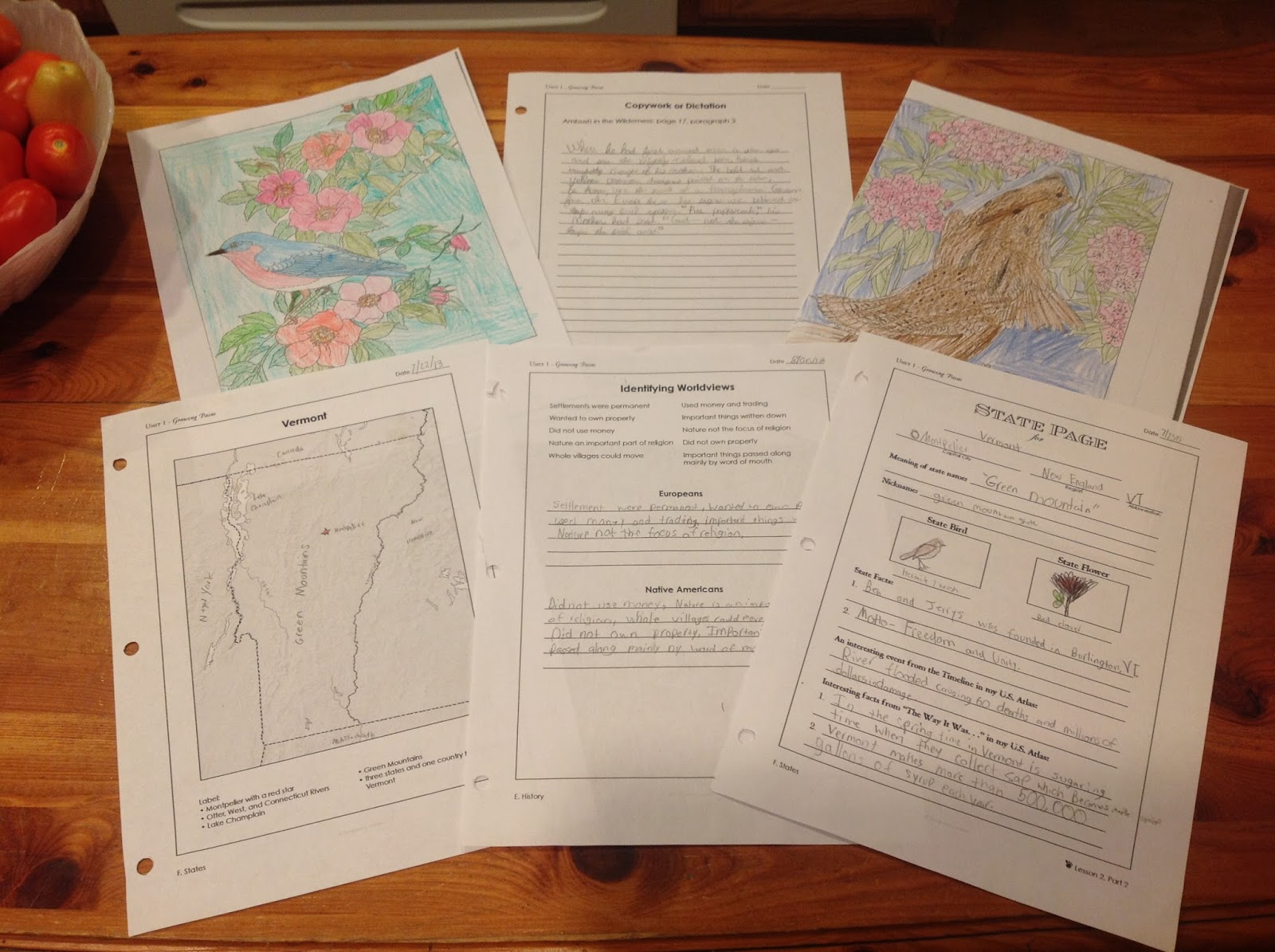 My testimony living sola gratia here are a few sample of our notebook pages from trail guide to learning plus a few coloring pages fandeluxe Image collections