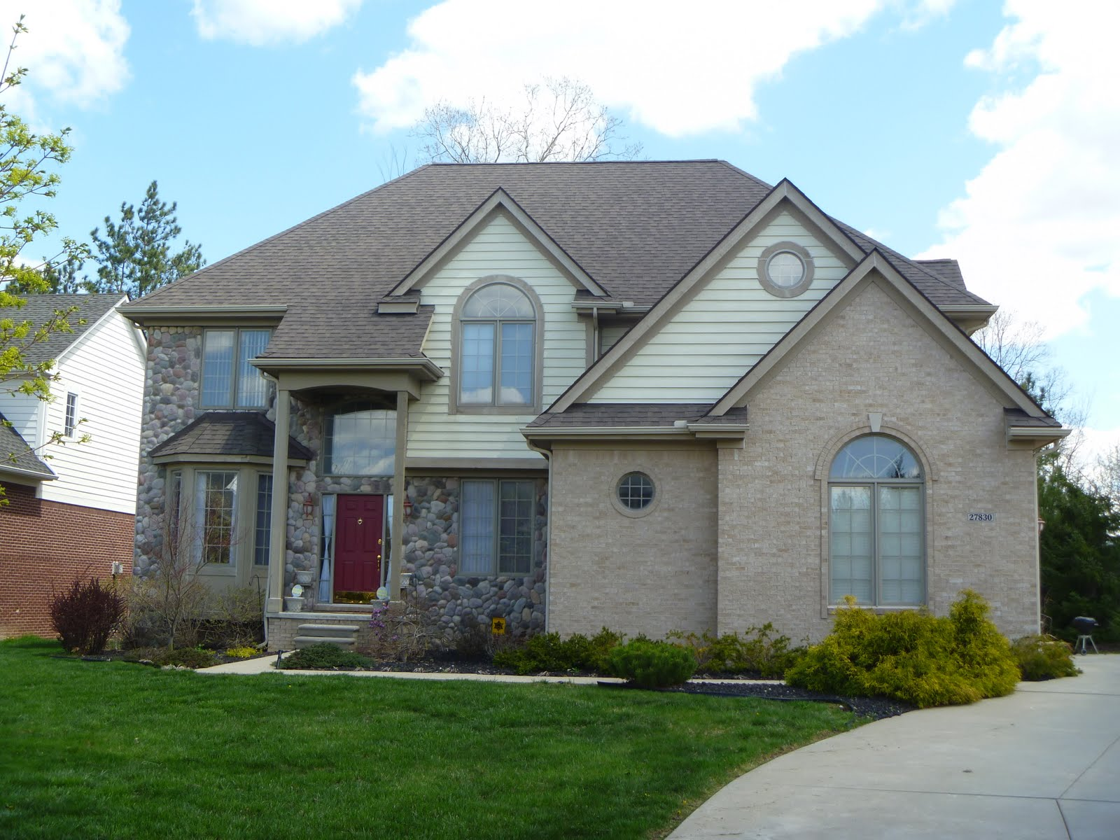 Homes for sale in farmington hills mi blog subdivision for Homes for for sale
