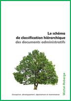 Le schéma de classification des documents administratifs