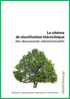 Le schéma de classification des documents administratifs