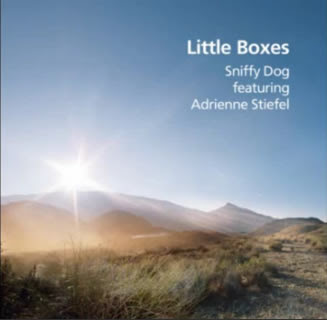 Sniffy Dog - Little Boxes
