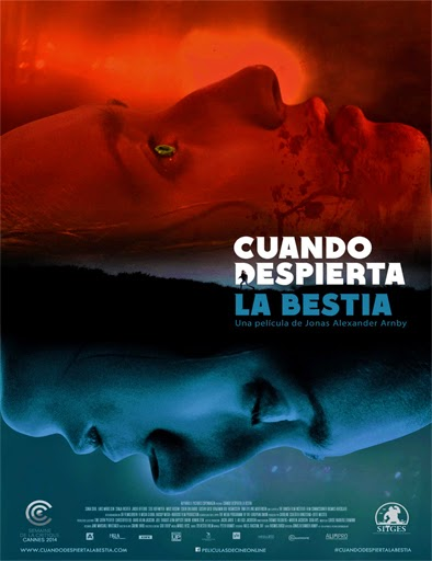 Ver Cuando despierta la bestia (Når dyrene drømmer) (2014) Online