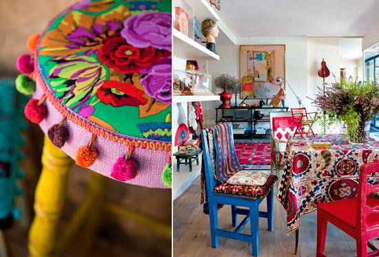 Blog de mbar muebles ideas de decoraci n para interiores - Muebles estilo indio ...