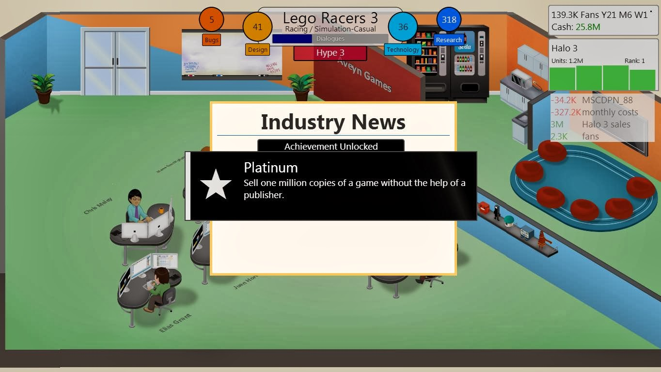 game dev tycoon crime