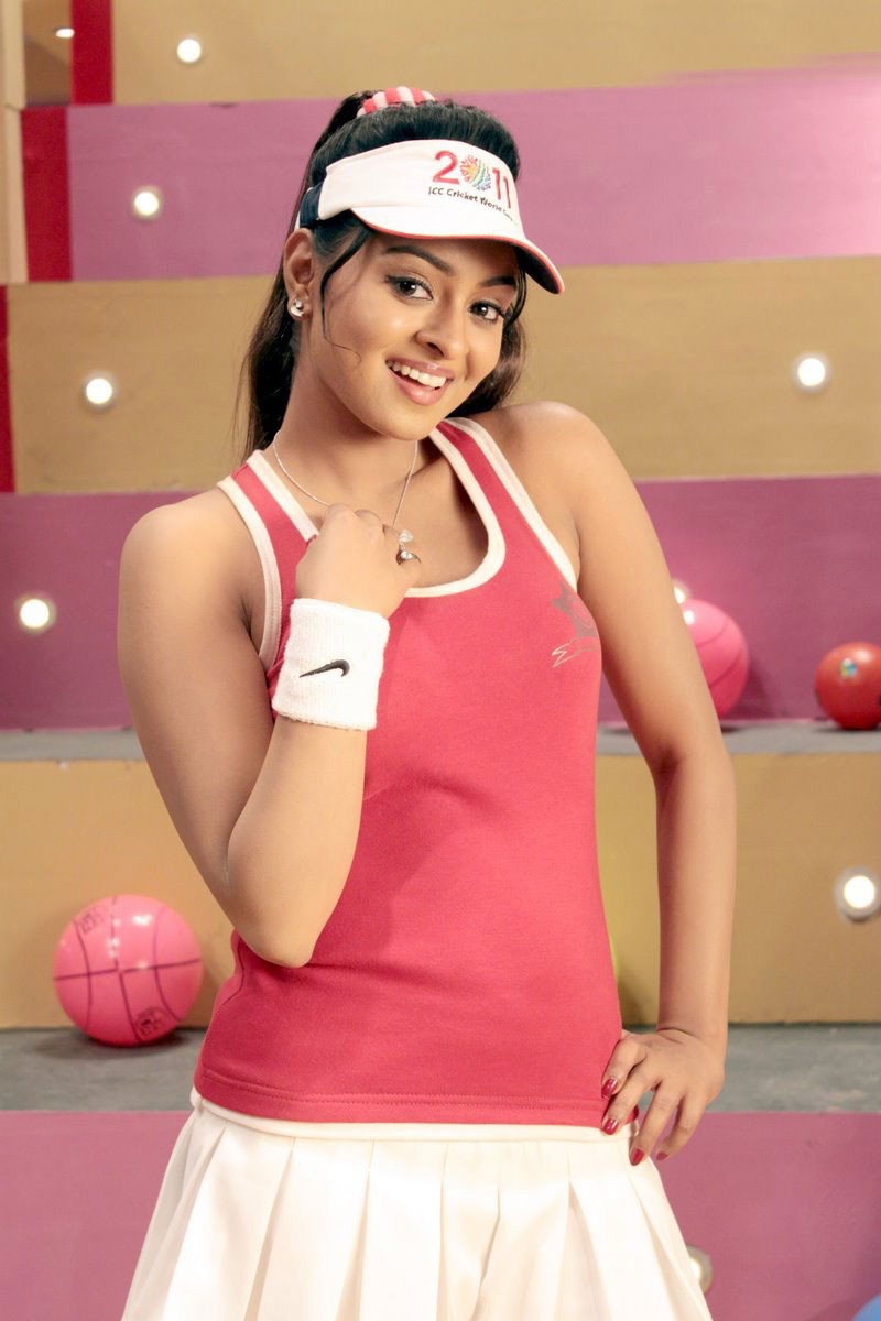 , Doo Movie Actress Nakshatra Pics
