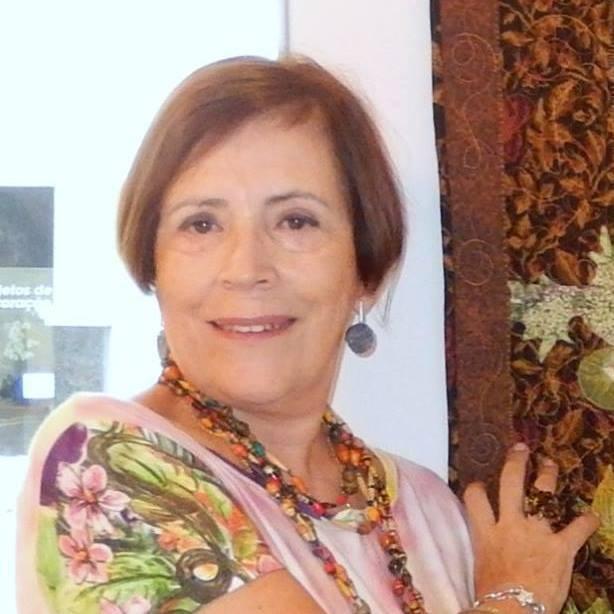 Mara Silveira Martins - Design Superfície