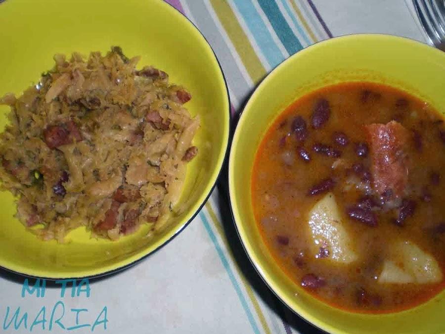 8 platos deliciosos con legumbres