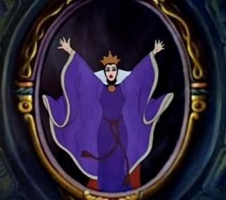 Specchio delle mie brame mi vesto e arrivo a crazy - Specchio specchio delle mie brame ...