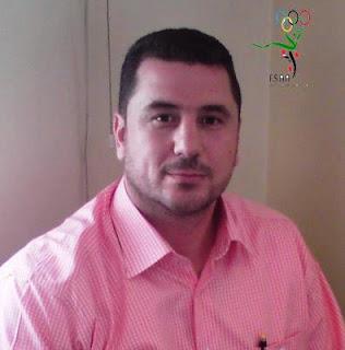 المعتقل الملاكم أحمد الوتار