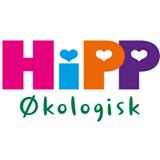 HiPP - Økologisk Barnemat