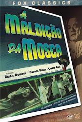 Baixar Filme A Maldição da Mosca (Dublado) Online Gratis
