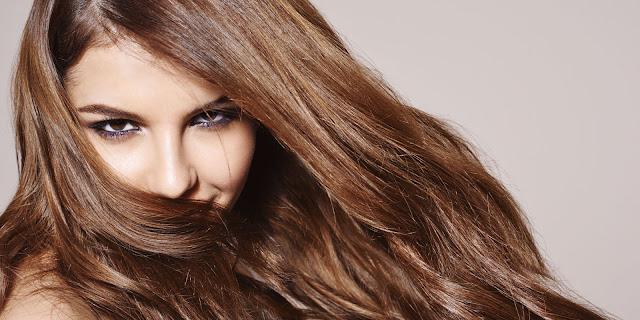 Tips Cara Merawat Rambut Sendiri Dengan Bahan Alami