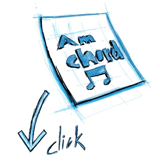 mighty to save chords pdf