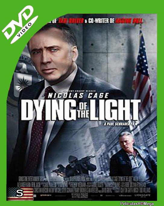 Caza al Terrorista (2014) DVDRip Subtitulado
