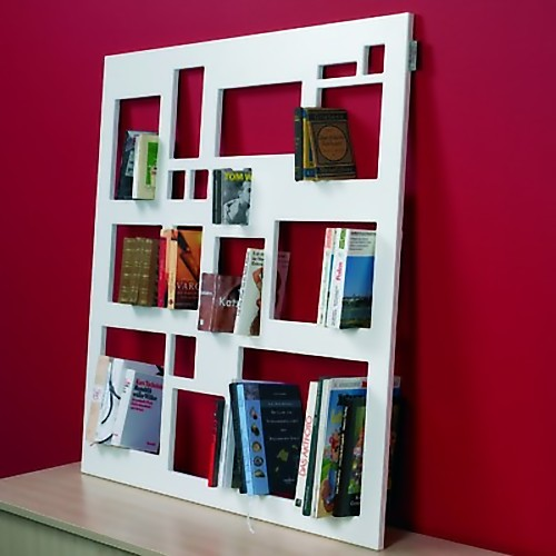 15 brilliant bookshelves and unusual bookcases part 6