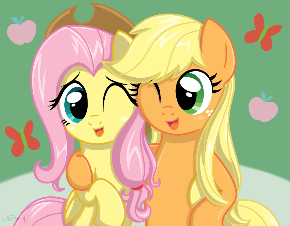 Equestria Daily: Music Vocal/Remix: Hush Now Quiet Now for Choir ...