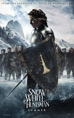 تحميل فيلم Snow White and The Huntsman 2012 مترجم