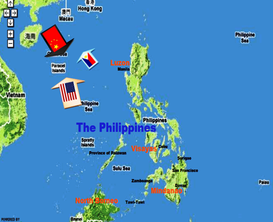 the history and ongoing strife between china and the philippines over the spratly islands Historical usage is also used to support the territorial arguments of both  port  facilities and airstrips and there is ongoing speculation china is building fully   the philippines opposes china's claims to most of the south china sea, and  in  1974, china and vietnam clashed over the paracel islands with.