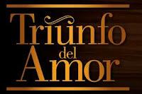 Ver Triunfo Del Amor Capítulo 160 Telenovela