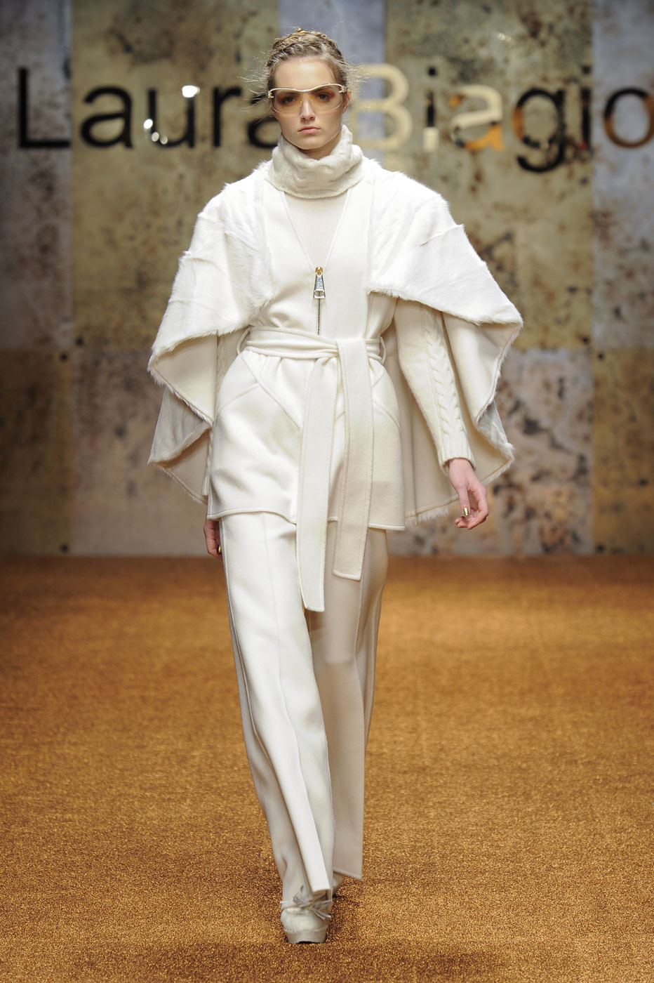 Laura Biagiotti Fall/Winter 2012