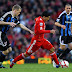 PREMIER LEAGUE - Liverpool vs Stoke City 17/08/2013