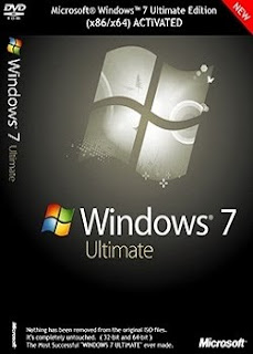 Windows 7 Ultimate x64 x86 - Portugus PT-BR