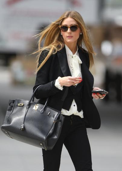 olivia palermo hair. olivia palermo hair colour.