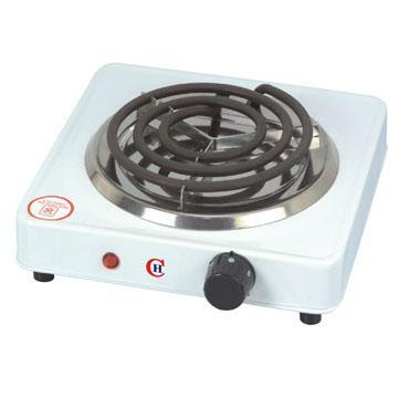 Electric Cooker Stove : Electric Stove