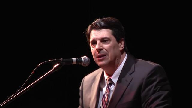 Josué Yrion-Prédicas-