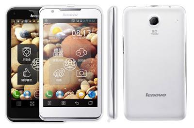 Daftar Harga Handphone Lenovo Terbaru 2013 | HP Terbaru September 2013