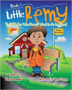 Little Remy (Book 1)