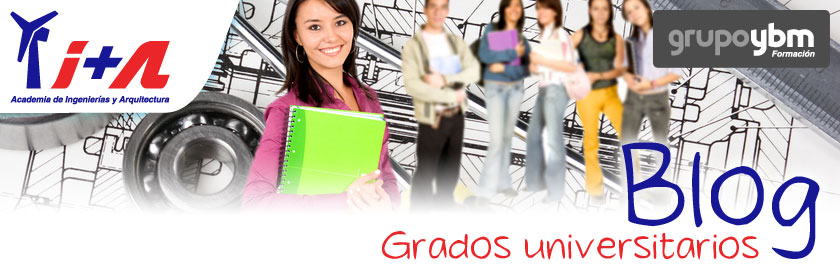 Academia I+A Grados