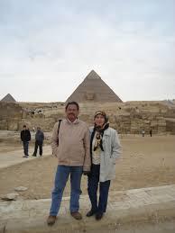 Kaherah, Mesir - 2006.