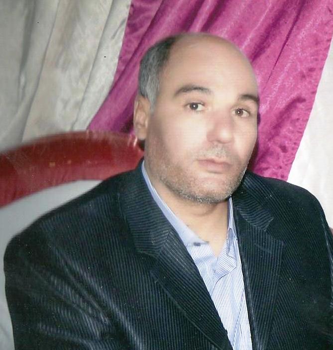 محمد المولدي الداودي