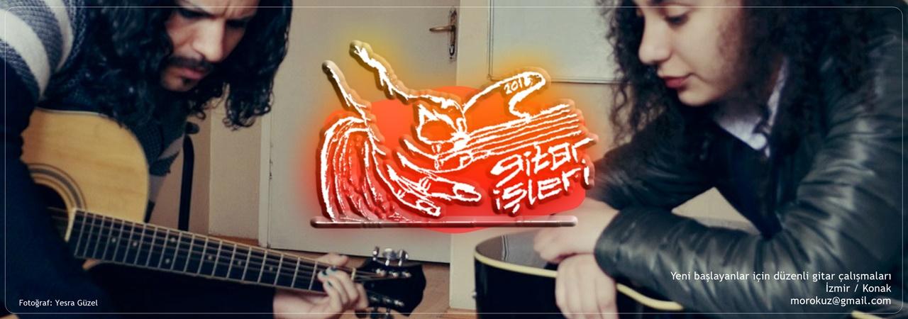 Gitar İşleri