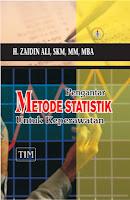 Pengantar Metode Statistik untuk Keperawatan