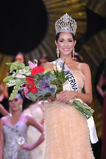 Binibining Pilipinas International 2013 Bea Rose Santiago