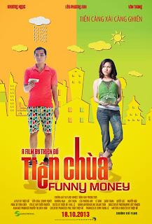Tiền Chùa - Tien Chua