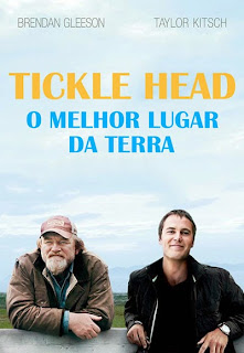 Tickle Head: O Melhor Lugar da Terra - BDRip Dual Áudio